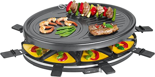 Raclette grill amigos